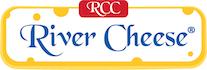 River Cheese Logo