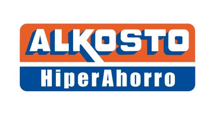 Logo Alkosto River Cheese