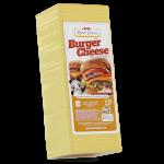River Cheese Burguer Cheese
