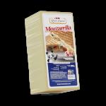 River Cheese Queso Mozzarella Tajado 2000 g